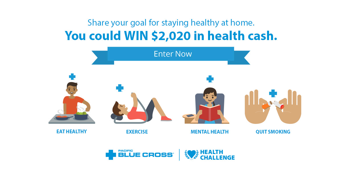 pbc og - Pacific Blue Cross Health Challenge